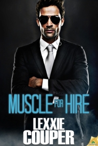 Muscle for Hire Cover