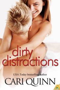 Dirty Distractions cover