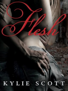 Flesh_Kylie_Scott