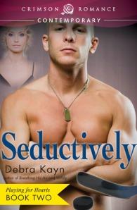 Seductively