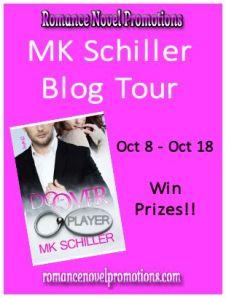 MK Schiller Tour