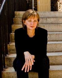 Paula Author Photo
