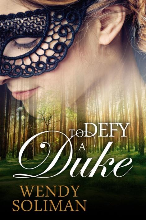 To Defy A Duke Cover MEDIUM