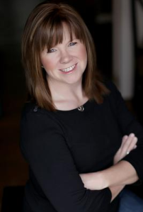 Amy Gregory Author Photo