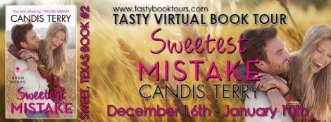 Sweetest-Mistake-Candis-Terry
