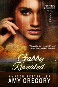 Gabby Revealed Cover copy