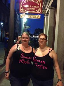 RT 14 Sugar Kitties