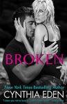 Broken, Book 1