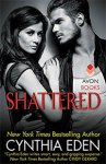 Shattered, Book 3